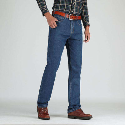 Straight Classic Jeans M.jeans