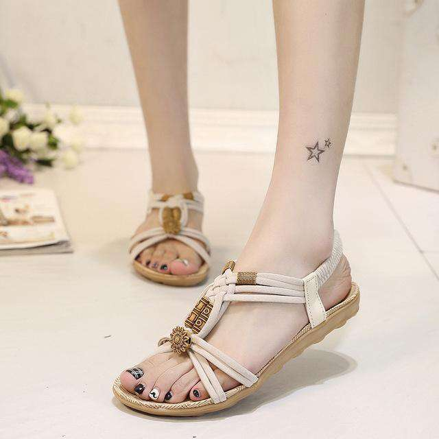 Summer Shoes Woman Fashion Flip Flops Ladies Shoes