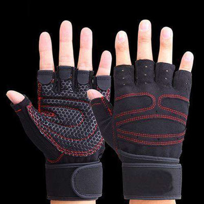 Touchscreen Windproof Gloves Gym Gloves Black / M Gloves