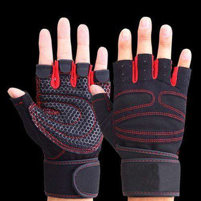 Touchscreen Windproof Gloves Gym Gloves Red / M Gloves