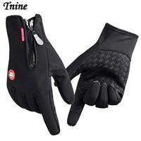 Touchscreen Windproof Gloves Touch Gloves Black / M Gloves