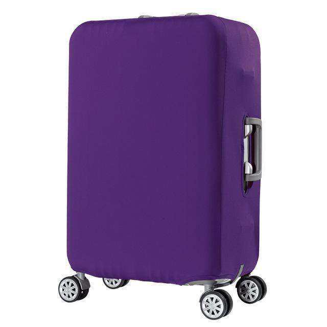 Travel Suitcase Protective Trunk Covers