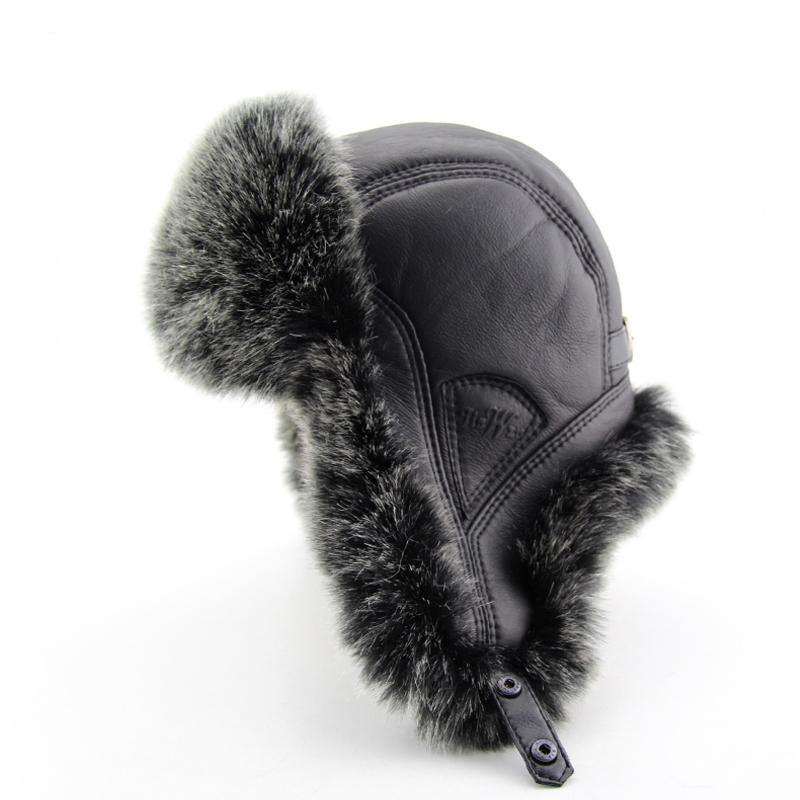 Trooper Earflap Hats Hats