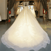 Tulle Lace Floor-Length Ball Gown Wedding Dress Wedding Dresses