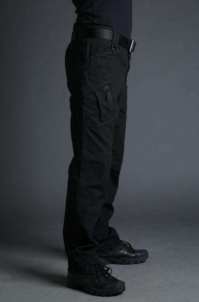 Us Army Urban Tactical Pants Black / L Cargo Pants