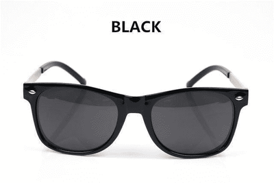 Vintage Womens Sunglasses Black Eyewear