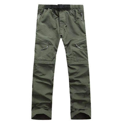 Waterproof Military Active Multifunction Pockets Cargo Pants Cargo Pants