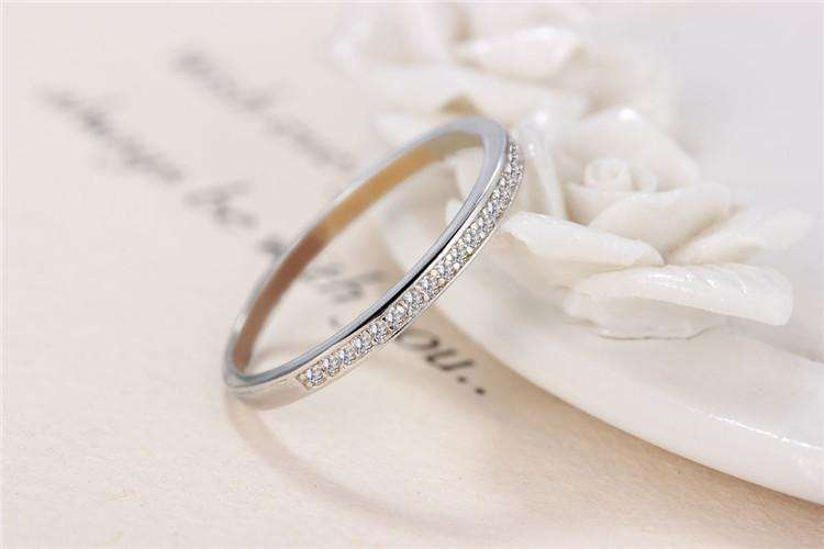 Women Trendy Cute Minnie Cocktail Ring