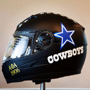Dallas Cowboys - sports fan