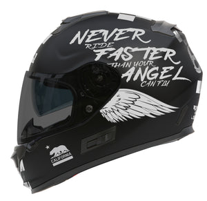 Angels Can Fly Design
