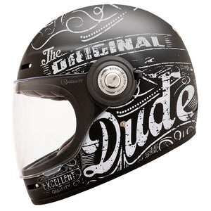 Original Dude Design
