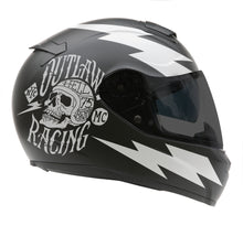 Outlaw Racing Design
