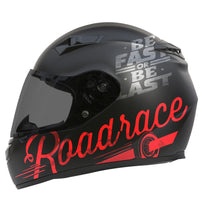 Road Race Design