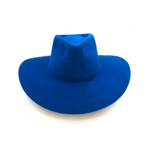 Justiniano Blue Hat