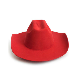 Tex Red Hat