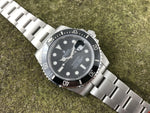 Rolex Oyster Perpetual Submariner Date Stainless Steel Ceramic 116610 - Rolex | Back In Time International