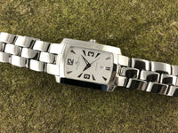 Baume & Mercier Hampton Automatic Stainless Steel 65308 - Baume & Mercier | Back In Time International