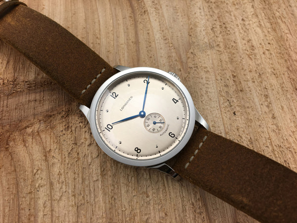 Longines Hodinkee Heritage 1945 L28134660 With Extended Warranty - Longines | Back In Time International
