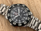 Luminox Navy Seal Colormark Stainless Steel on Bracelet 44MM Quartz 3152