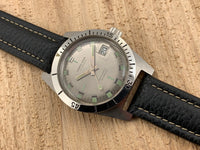 Vintage North Star Diver Incabloc Stainless Steel Automatic Mechanical