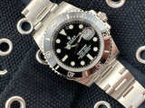 Rolex Oyster Perpetual Submariner Date Stainless Steel Ceramic 116610LN