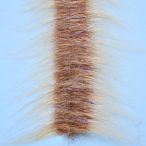 "EP Craft Fur Brush 3"" Wide"