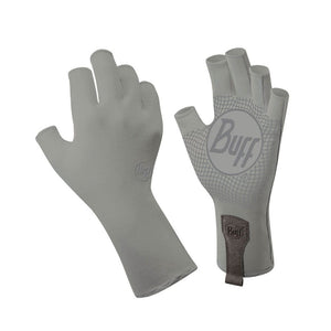 Buff Water Gloves Grey