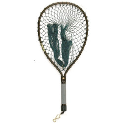 McLean short handle Weigh net - mesh