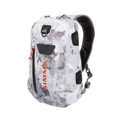 Simms Dry Creek Sling Pack Camo Cloud Grey 15L