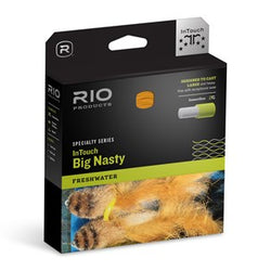Rio In Touch Big Nasty