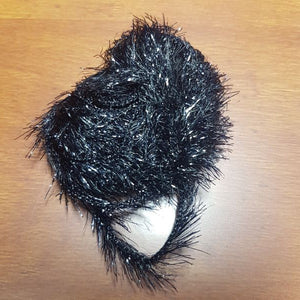Medium Krystal Hackle