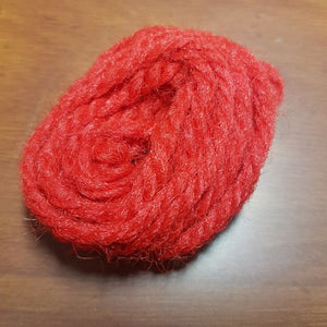 Sparkle Crab Yarn