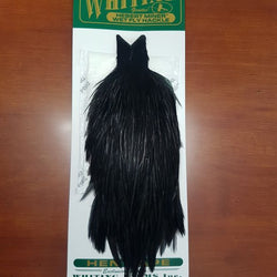 Whiting Hen Cape - Herbert Miner Wet Fly Hackle