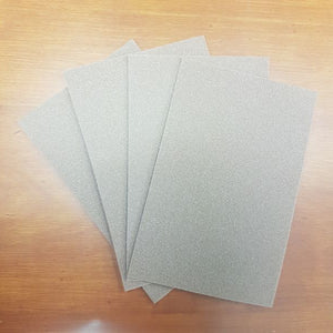 Fly Foam Sheets 1.5mm & 3mm
