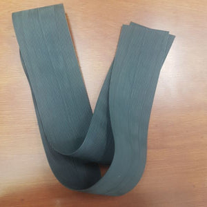 Round Rubber Legs - medium