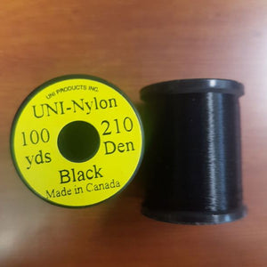 UNI Nylon 210 Denier thread