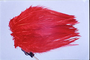 "Saddle Hackle Large ( 6"" - 7"" )"