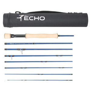 Echo Trip Trout Rod
