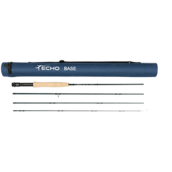 "ECHO ""BASE"" Fly Rod"