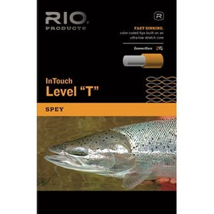 Rio InTouch T-11 Shooting Head 30 Foot (9.1m)