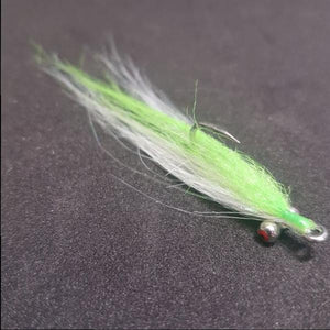 Craft Clouser 1/0 Chart / White