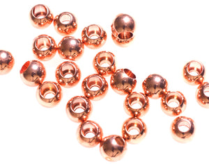 Cyclops Beads Copper