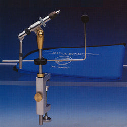 Dyna-King Voyager II Vise (clamp)