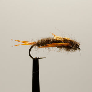 Brown DB Stonefly