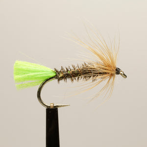 Stick Fly Green