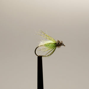 Soft Hackled Caddis