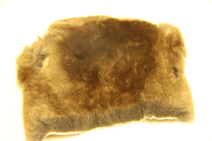 Mole Fur Patch