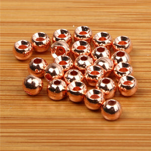 Tungsten Beads Copper