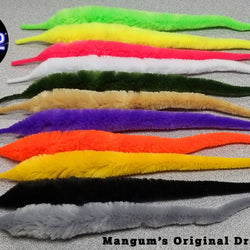Magnum's Original Dragon Tails - UV2 Treated