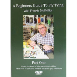 A Beginners Guide to Fly Tying